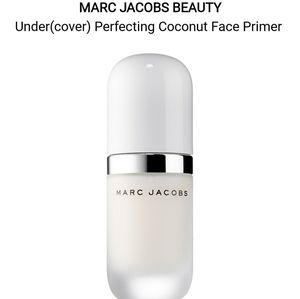BNIB FULL SIZE MARC JACOBS UNDERCOVER FACE PRIMER